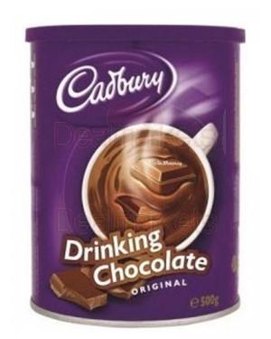 Cadbury Ρόφημα σοκολάτας 500γρ
