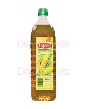 Αραβοσιτέλαιο Αργολίς 1L