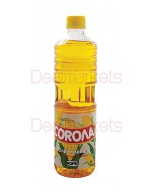 Κορόλα αραβοσιτέλαιο 1l