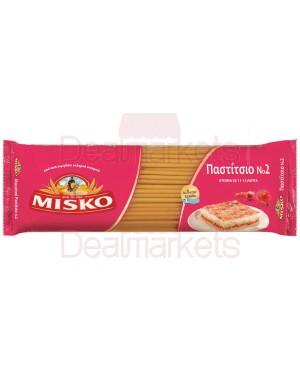 Misko μακαρόνια νο 2 500gr