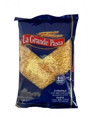 La grande pasta κριθαράκι χονδρό 500gr