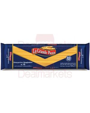 La grande pasta μακαρόνια no 10 500gr
