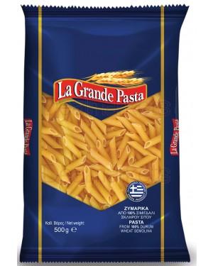 La grande pasta μακαρόνια no2 500gr