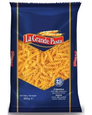 La grande pasta βίδες 500gr
