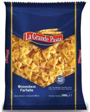 La grande pasta φιογκάκια 500gr