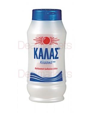 Αλάτι Κάλας Φιάλη 250gr
