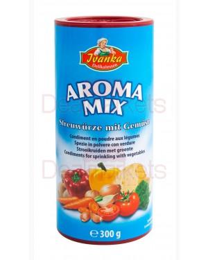 Ivanka aroma mix μείγμα μπαχαρικών σε βάζο 300gr