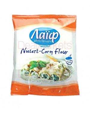 Corn flour ΛΑΙΦ ΝΙΣΕΣΤΕΣ  400gr