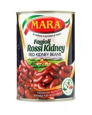 Φασόλια Κόκκινα Mara 500gr
