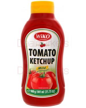 Wiko ketchup 900gr