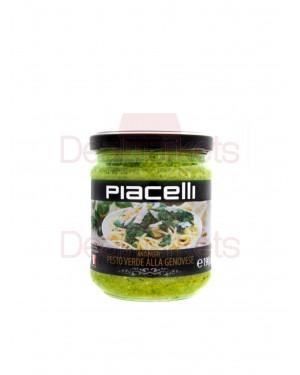 Pesto Piacelli Genovese 190gr