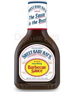 Sweet baby ray's bbq σάλτσα 510gr