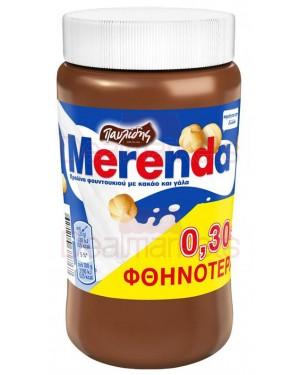 Merenda παυλίδης 570gr (0,30€)