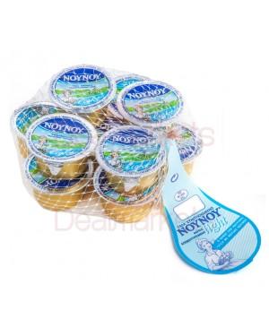 Γάλα Νουνού Εβαπορέ light Μερίδες Δυχτάκι 10x15gr