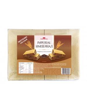 Γκοφρέτα Imperial νηστίσιμη με Espresso 540gr