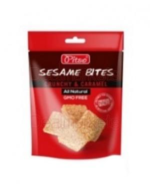 Pitso παστέλι μπουκιές με σουσάμι 100gr