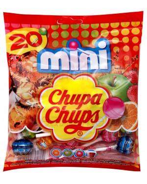 Chupa chups γλειφιτζούρια (20τεμ) 120gr