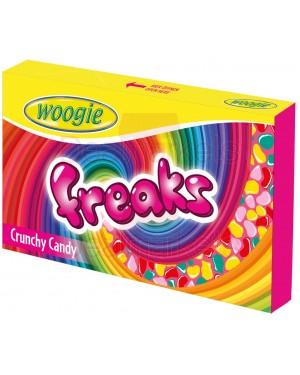 Freaks παιδικά ζαχαροκουφετάκια 150gr