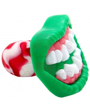 Ugly mouth γλειφιτζούρι  display 12τεμ 15gr