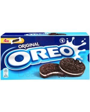 Oreo μπισκότα classic 176gr