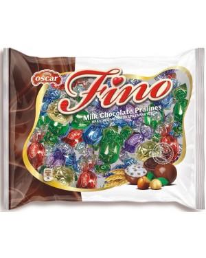 Σοκολατάκια γάλακτος Oscar χρυσό Fino 1Kg