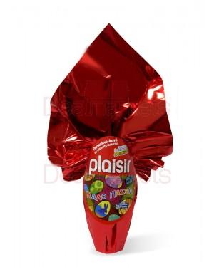 Oscar αυγό σοκολατένιο ''plaisir'' 150gr