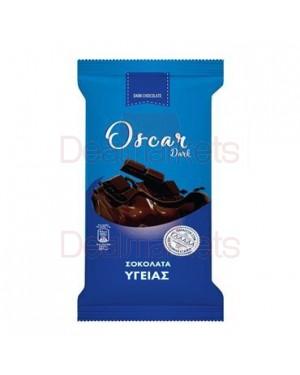 Oscar σοκολάτα υγείας flowpack 85gr