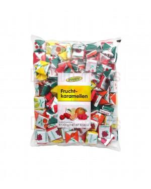 Καραμέλες Woogie Τoffee φρούτων 300gr