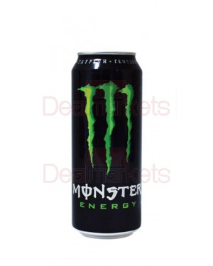 Monster Energy green 500ml