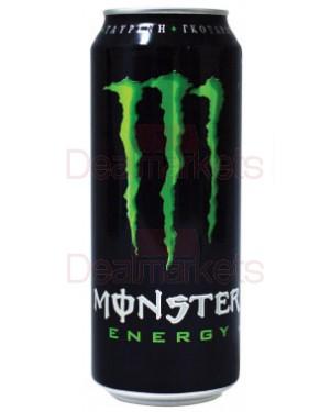 Monster Energy green 500ml
