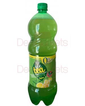 Frut up nektar  ice tea πράσινο με στέβια 1,50l