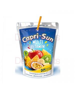 Multi Viamin Capri Sun 10 * 200ml