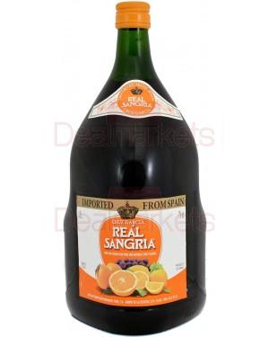 Sangria real 1,5l