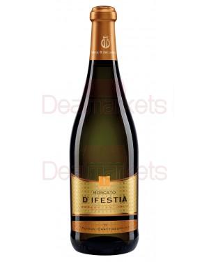 Moscato d'ifestia ημιαφρώδης οίνος 750ml