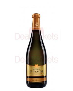 Moscato d'ifestia ημιαφρώδης οίνος 200ml