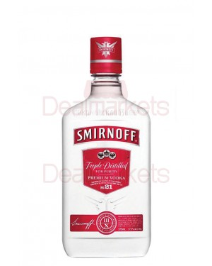 Vodka Smirnoff 350ml
