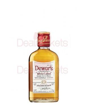 Dewar's Whisky 40% 200ml