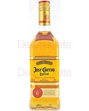 Tequila κίτρινη Jose Cuervo Especial Gold 700ml