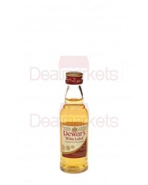Dewar's Mini 50ml