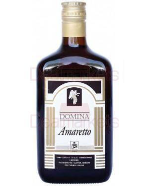 Λικέρ Amaretto Domina 18% 700ml