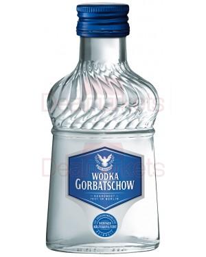Gorbatschow vodka 100ml