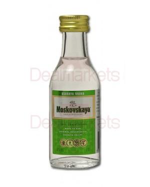Moskovskaya vodka 50ml