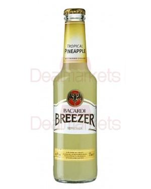 Bacardi breezer ανανάς 275ml
