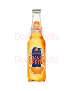 Le coq rtd orange spritz 330ml