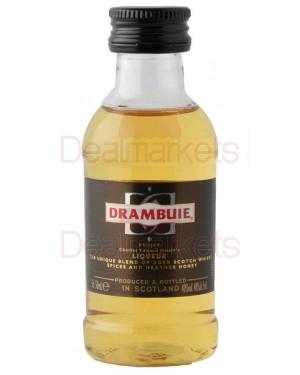 Drambuie pet μινιατούρα 50ml