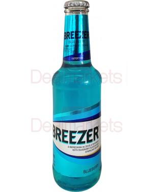 Bacardi breezer blueberry 4% 275ml