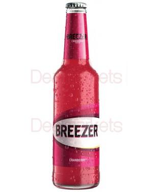 Bacardi breezer cranberry 4% 275ml