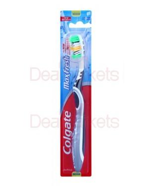 Colgate max fresh οδοντόβουρτσα