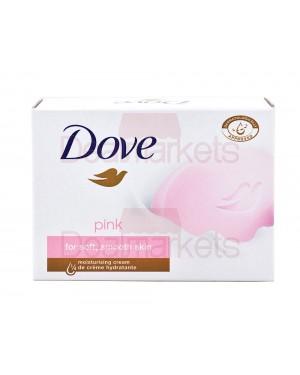 Σαπούνι Dove Pink (Ροζ) 100gr