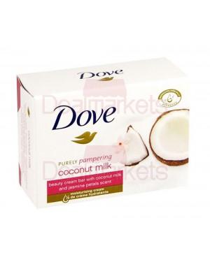Σαπούνι Dove καρύδα 100gr